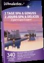 Wonderbox 2 jours spa & délices