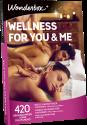 Wonderbox Wellness for you & me