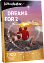 Wonderbox Dreams for 2