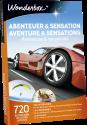 Wonderbox Aventure & sensations