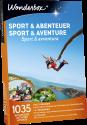Wonderbox Sport & avventura