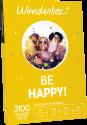 Wonderbox Be happy!