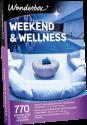 Wonderbox Weekend & Wellness