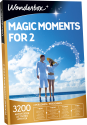 Wonderbox Magic Moments for 2