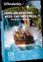 Wonderbox Week-end en famille