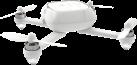 QimmiQ Viso - Drohne - 4K Full HD 1080P Video- / Bildaufnahme - Weiss