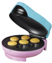 Siméo FC 620 - Cupcake-Maker - 1300 W - Blau / PInk