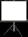 LUMENE Arcadia 200V - Bildschirm Tripod - 4:3 203 x 152 cm - Schwarz