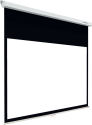 LUMENE Plazza 2 200V - Écran manuel - 4/3 203 x 152 cm - Blanc