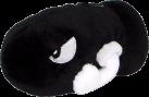 Nintendo - Bullet Bill - Plüsch 13 cm