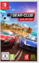 Gear Club Unlimited, Switch [Versione tedesca]