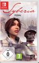 Syberia 1, Switch [Versione tedesca]