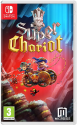 Super Chariot, Switch, Multilingue