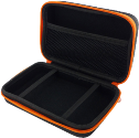 SUBSONIC Armor Case - Pour Nintendo New 2DS XL/New 3DS XL - Orange