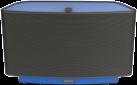 FLEXSON Revêtement de couleur ColourPlay, SP5, bleu de cobalt