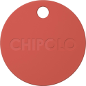 chipolo Classic 2nd Generation - Leuchtfeuer - Bluetooth - Rot