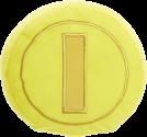 Nintendo - Gold Coin - Plüsch 13 cm
