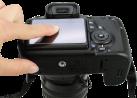 DÖRR MAS M10 - LCD Protector - Leica