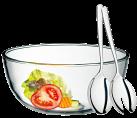 WMF Salat-Set 3-teilig Tavola 24cm