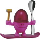 WMF Eierbecher McEgg, pink