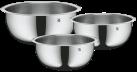 WMF KBassine de cuisine, ensemble de 3 pièces Function Bowls