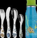 WMF Kinderbesteck Set Nemo