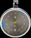 WMF Termometro per frigorifero e congelatore