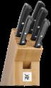 WMF Blocco di coltelli a 5 parti Classic Line