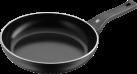 WMF Stielpfanne CeraDur Plus - 28 cm - Schwarz