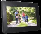 """Braun Photo DigiFrame 1091 - Digitale Bilderrahmen - 10.1"""" IPS Display - Schwarz"""