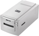 Braun Photo Midformat FS 120 - Film Scanner - 3200 dpi - Weiss