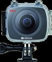 BRAUN Champion 360 - 360° Actioncam - schwarz