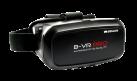 BRAUN B-VR PRO - Mobiltelefon VR Brille - 360° Virtual Reality - schwarz