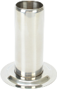 LANDMANN 13442 - Geflügelhalter - Edelstahl - Silber