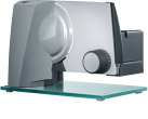 Graef EVO E 20 - Affettatrice - 170 W - argento