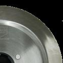 GRAEF Messer Edelstahl, E10, E20, E80, glatt