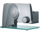 Graef EVO E 21 - Affettatrice - 170 W - argento