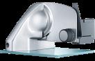 GRAEF Vivo V 21 - Allesschneider - 170 Watt - Silber