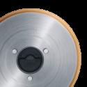 GRAEF Messer Edelstahl, Titan T9-T16 F1-F9, N1, glatt