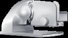 GRAEF Professionell P9 - Allesschneider - 185 W - Silber