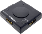 in-akustik STAR HDMI SWITCH 3 to 1 HIGH SPEED