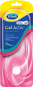 Scholl Gel Activ Everyday Heels - Einlegesohle - Tiefe: 5.5 cm - Transparent