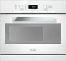 Miele DGC 6400-55, blanc