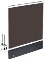 Miele GDU 60/65-1, brun