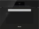 Miele DGC 6800 XL , noir