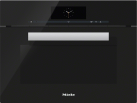 Miele DGC 6800 XL , schwarz