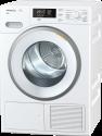 Miele TMB 600-40 WP - Sèche-linge gauche - Efficacité énergétique A++ - Blanc