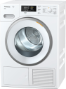 Miele TMB 600-40 WP - Tumbler - Energieeffizienzklasse A++ - Weiss