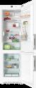 Miele KFN 29233 D ws - Frigo/congelatore combinazione - Capacità totale 361 litri - bianco