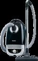 Miele Complete C2 Black PowerLine - aspirateur - 1600 watts - noir